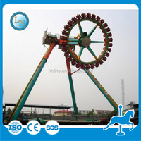 Theme park outdoor big pendulum rides ! amusement big outdoor games