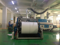 disposable PE coated paper