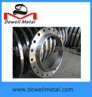 high quality dn50 titanium flange
