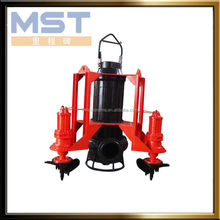 High chrome vertical submersible sand pump