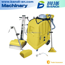 Carpet Extraction Machine Carpet Cleaning Machine Carpet Scrubber BD60II