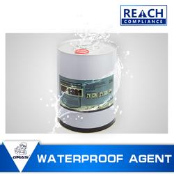 WP1321 grasi anti chloride ion transparent seaside house waterproofing nanotechnology