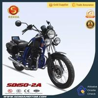 Hot Sale in China Mini Chopper Bikes for Sale SD150-2A