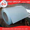 Colored Steel Coil For Roof Precoated Steel Coils