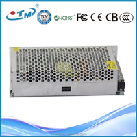 Conestant voltage 250W led universal 12v 5a power supply wholesale