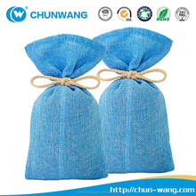 Natural Bamboo Charcoal Deodorizer Bag Most Effective Air Freshener for Home & Car