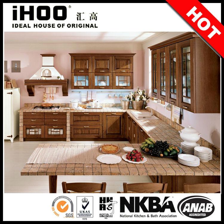 Pas cher prix indienne style cuisine sculpt bois cuisine - Prix porte de cuisine ...