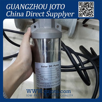 4DC-30 Stainless Steel 24V DC Centrifugal Submersible Price Solar Water Pump For Agriculture
