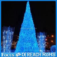 Giant christmas tree ball,led Christmas tree,christmas tree light