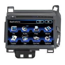 Car DVD for lexus ct200h car audio navigation system