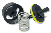 Providing Special valve parts API FF-FXP Mud Pump Valve Assembly