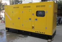 Best price! diesel generator set 50 kva powered by CUMMINS engine 4BTA3.9-G2