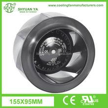 AC Voltage External Rotor Reverse Air Roof Top Industrial Ventilation Fan