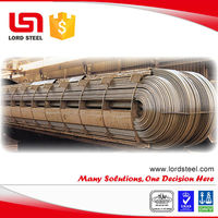 SB111 U bend tube copper alloy u tube