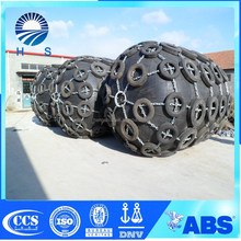 Customized Natural Rubber Fender With Good Quality
