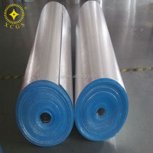 Blue Foam Foil Heat Resistant Pipe Insulation