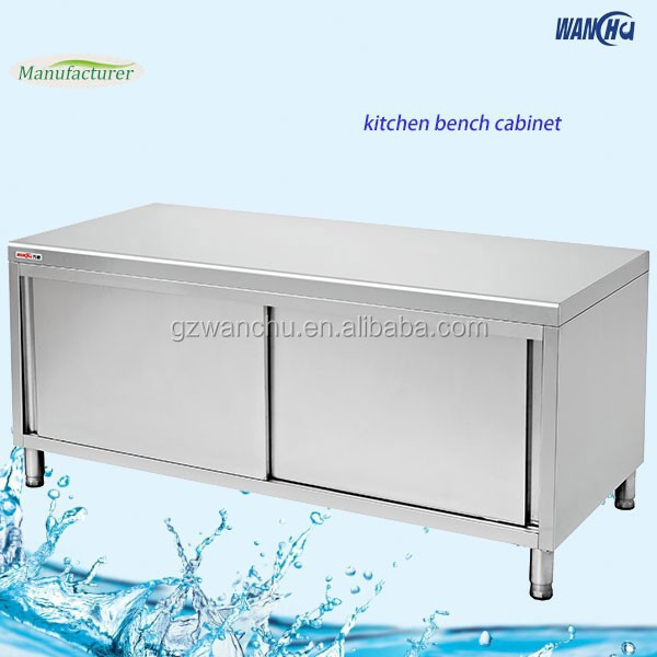 Kitchen Storage Cabinet Stainless Steel Cupboard Buy Kitchen Storage