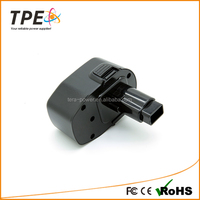 TPE Rechargeable Power Tool Battery for Dewalt DC Series:DC528 (Flash Light), DC551KA, DC612KA, DC613KA, DC614KA, DC615KA