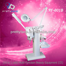 most popular 10 in 1 mulfitunction system facial beauty machine