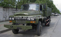 EQ2093F Dongfeng long nose 4X4 Off road truck SL