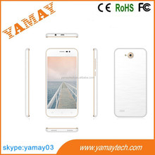 chinese mobile phone with digital tv 4.5 inches mobile phone MTK6582 Quad Core 3g GSM dual sim slot smart phone