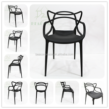 PP Famous Italian Leisure Designed Dining Chair