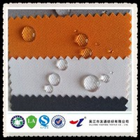 industrial overall safety workwear Anti Acid and Anti alkali fabric for coverall