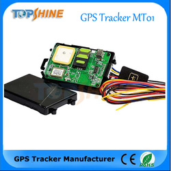 Waterproof Google Maps Tracking With Free Tracking Platform Tracker For Motorcycle MT01