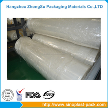 Food and vegetables vacuum pouch bag packaging film on roll