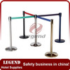 China top ten selling products queue pole railing stand