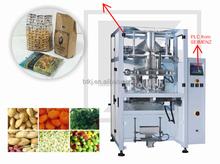 BT-420/520/620 rice bag packing machine /jelly packing machine