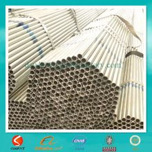 galvanized round pipes for table lags