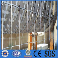 Export Cattle Fence / Sheet Metal Fence Panel / Chain Link