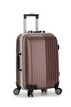 JY322 abs pc luggage 2015 luggage factory abs pc luggage trolley sets