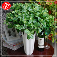 140160 Alibaba china useful party home wedding decorative artificial foliage plant