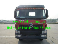 Professional china tractor trucks for sale with great price Foton tractor trucks for sale