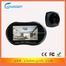 peephole door wireless camera cat eye