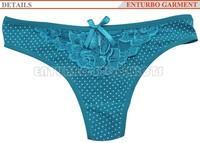 Stocklot Cute Child Thong Underwear