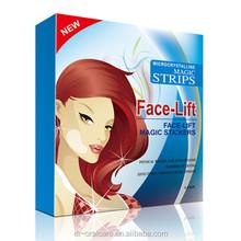 Skin Care Microcrystalline Face-Lift Magic Stickers