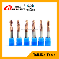 side & face milling cutter cutting tool specification