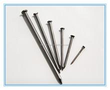 bright common iron nails