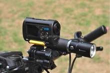 "Sport action Camera S300 - 1080P - WIFI cam- WIDE ANGLE LENS 152 - 1.5"" LCD DISPLAY - WATERPROOF camera - HELMET SIDE MOUNT"