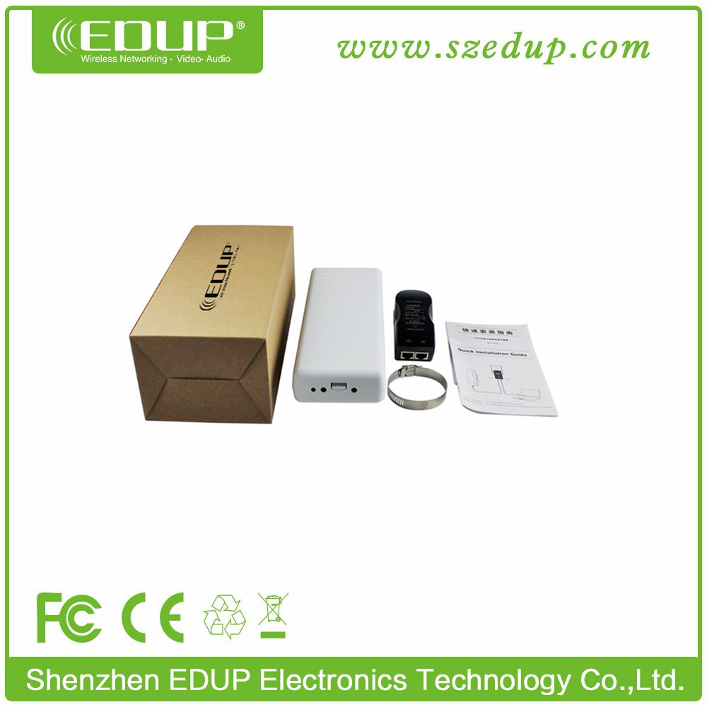 5.8Ghz 300Mbps 802.11n Outdoor Access Point Wifi Wireless CPE  6.jpg