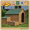Waterproof Outdoor Wooden Dog Kennel Pet Kennel For Sale DXDH018