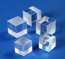 Glass beamsplitter cub,PBS