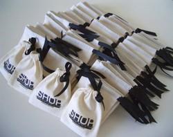 Wholesale Cotton Muslin Drawstring Bag, Organic Drawstring Bag