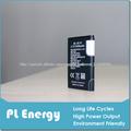 batería del teléfono celular