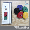 2014 shenzhen best selling nylonhook and loop back to back strap