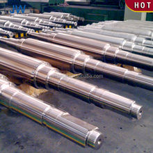 2015 promotion price steel hollow shaft