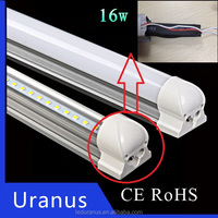 hot sale red led tube 18w led tube, t8 led tube light wholesale, competitive price led T8 tube